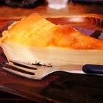 音茶屋 - ゆきんこチーズケーキ