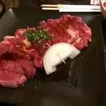 焼肉 海鮮焼 囲 - 料理写真: