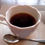 M's Rou - コーヒー