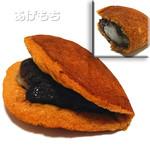和菓子 水野屋 - 料理写真:どら焼き