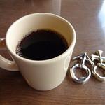 コーヤカフェ - ドリンク写真:ブレンドコーヒー(トール)