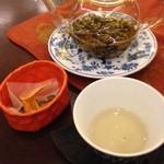 29857814 - 茉莉花真珠茶