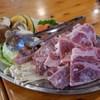 ひるぜん塩釜ロッジ - 料理写真:ジンギスカン