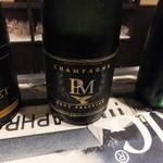 29859826 - PMのシャンパン