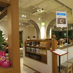 猿Cafe - 店内2
