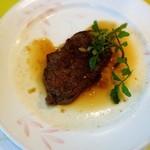 29860920 - 道産牛肉のステーキ