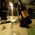 オステリア T - Bianco di Morgante