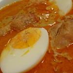 Kitchen プラス1 - アジアンカレー