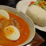 Kitchen プラス1 - アジアンカレーセット