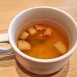 29867131 - スープ