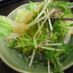 鍋ぞう - サラダ野菜