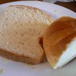 フォルクス - 焼きたてパン2