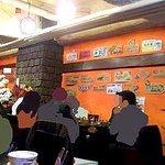 kanakoのスープカレー屋さん - サラリーマンでいっぱい
