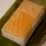 味の笹義 - ます寿し