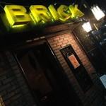 BRICK - 2014年8月