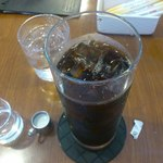 UCC Cafe Comfort - アイスコーヒー
