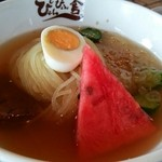 ぴょんぴょん舎 - 料理写真: