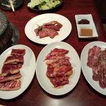 29874369 - お肉(全体像)