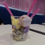 サーティワン アイスクリーム - 料理写真: