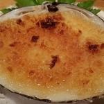 鮨処 竜敏 - ホッキグラタン