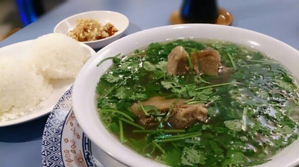 YO-HO's cafe Lanaiの料理の写真