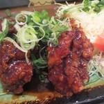 29881821 - 味噌鶏唐揚げ