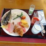 ヒルトン小田原リゾート&スパ - 料理写真:1Fメインダイニング