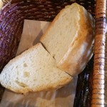 バーカロ - パン(lunch)