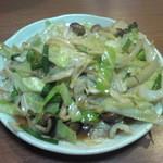 29885029 - 野菜炒め