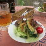 ガーデンレストラン・フェザント -