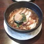 29887884 - 魚粉醤油チャーシューメン