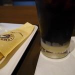 29888058 - ベトナムコーヒーとシオミルクチョコクロ
