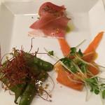 武蔵野食堂 -