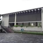 ブンダン - 日本近代文学館の中にあります。
