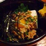 喜泉 - 豆腐納豆