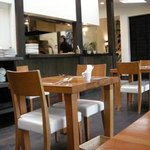 cafe-dining Kan-KURA -