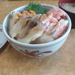 2989539 - 三色丼