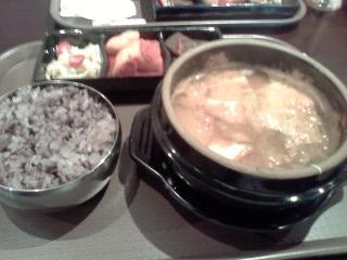 韓国家庭料理 だひゃん
