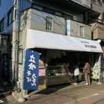 はや川 - 早川製麺所