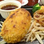 ぎゅう丸 - ハンバーグ&牛焼肉