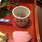日本料理 太月 - 合鴨
