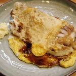 芋蛸 - イカ焼き