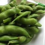 29901742 - これ旨い枝豆。