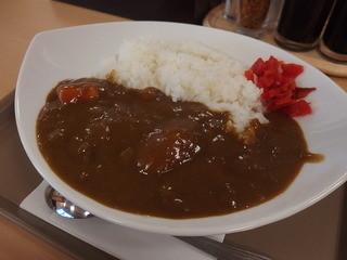 あやめ - おふくろの味 愛ちゃんカレー500円