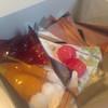 コニファーズ - 料理写真:マンゴーパイ/アップルパイ/アイヴィー/チョコレートケーキ