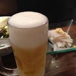 29907903 - ビールがうまい