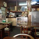 みかさ屋食堂 -