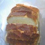 2993207 - 焼くと柔らかくなる「パン・ド・ミー」