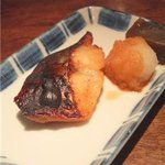 旬菜酒房 わらび - 焼魚