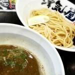 つけ麺 津気屋 - 煮干しつけ麺